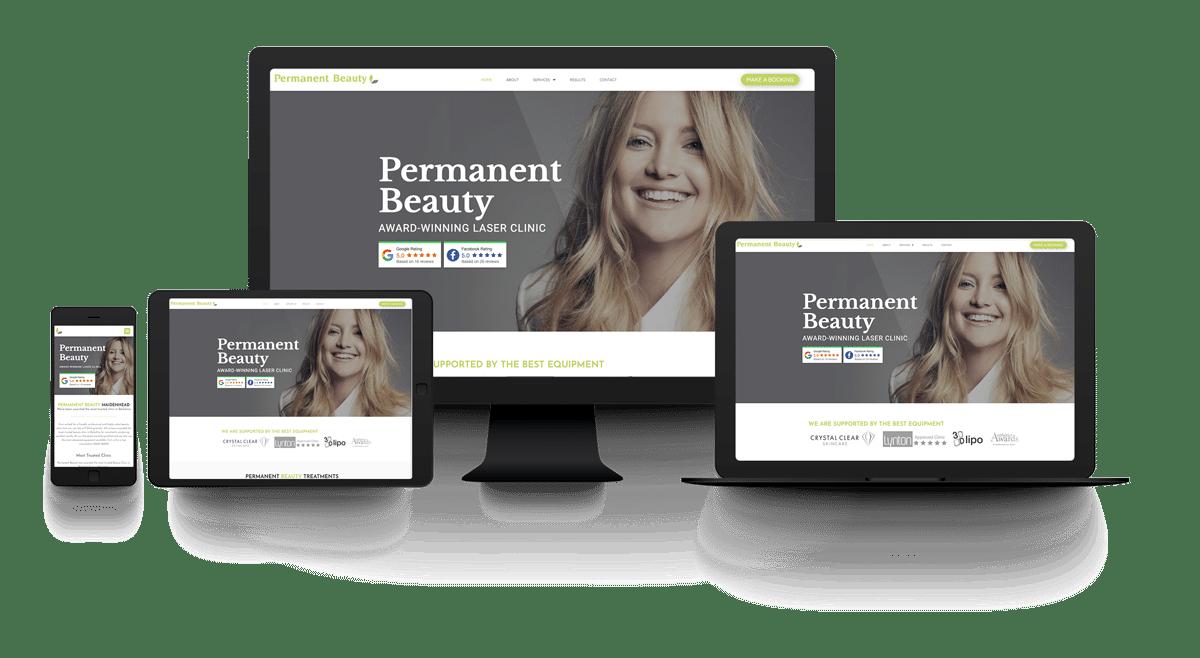 Website design agency in Bracknell